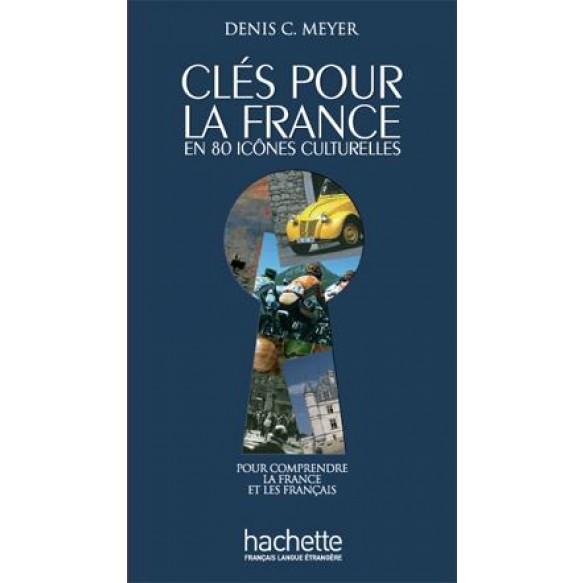 Clés pour la France Рівень: А2-В1