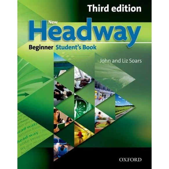 New Headway  Third Edition