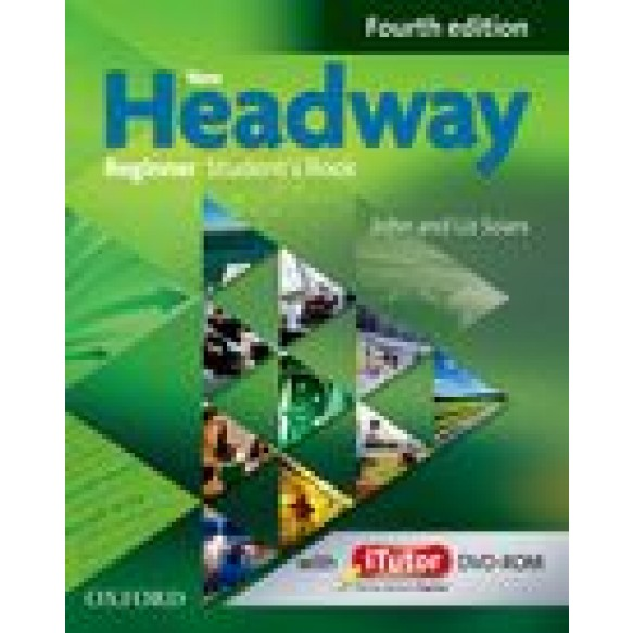 New Headway 4th Edition