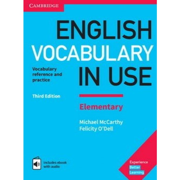 English Vocabulary in Use (3rd Edition) Elementary Book with Answers