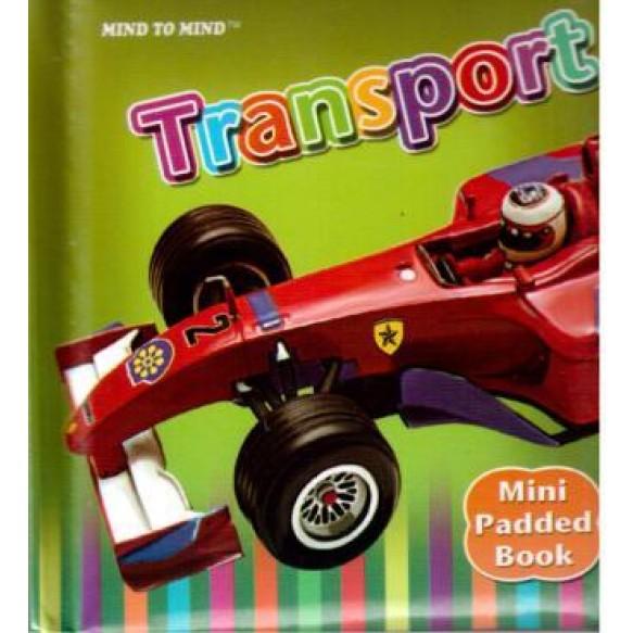 Книжка-словник Транспорт