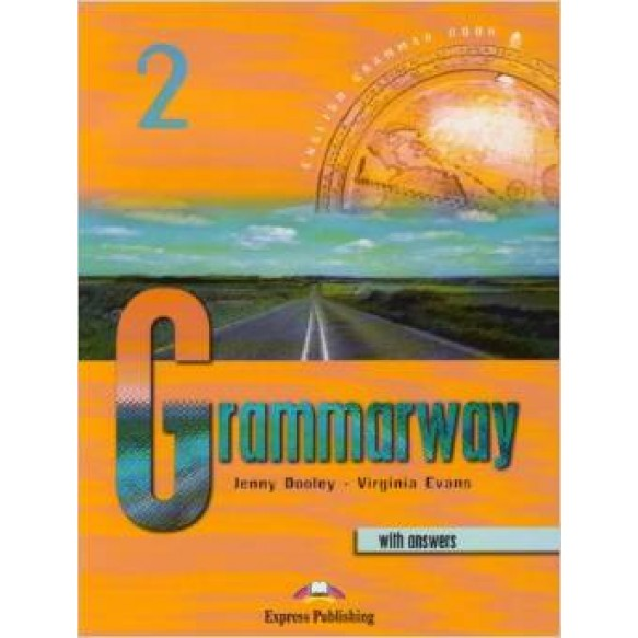 Grammarway 2 SB with key
