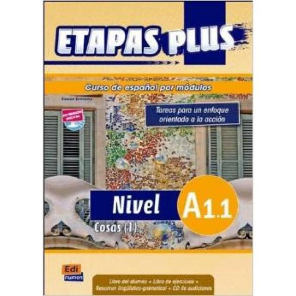 ETAPAS PLUS