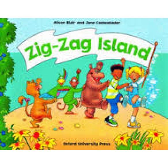Zig-Zag Island