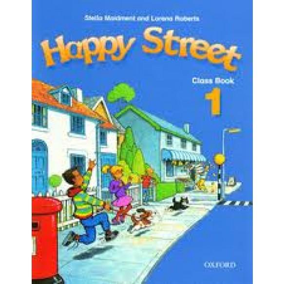 Happy Street