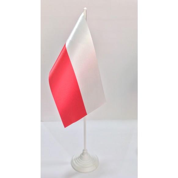 Прапор Польщі Флаг Польши