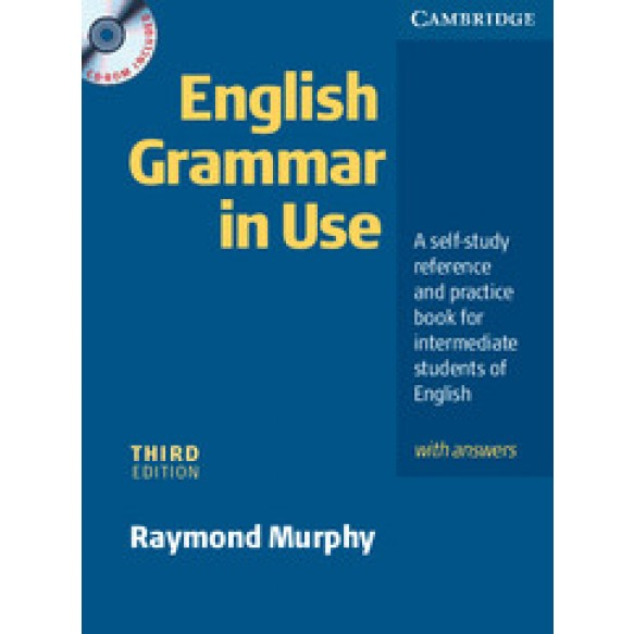 English Grammar in Use with answers Fourth edition