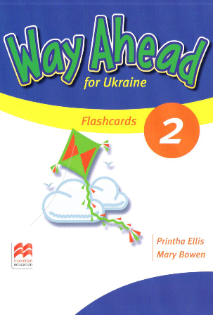 Way Ahead Ukraine 2 Flashcards