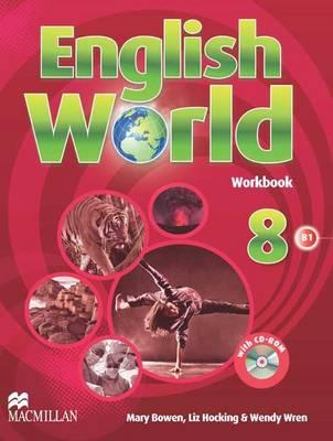 Level 8. English World Workbook