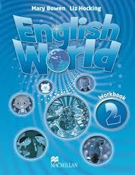 Level 2. English World Workbook UA
