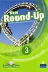 New Round-Up Level 3 Student's Book with CD-ROM