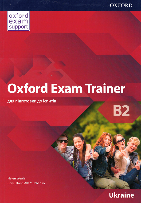 Oxford Exam Trainer B2 SB